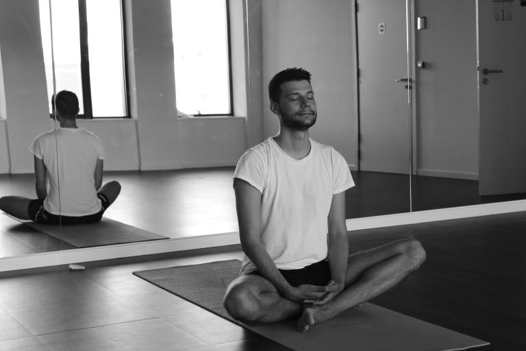 Preslav yogi