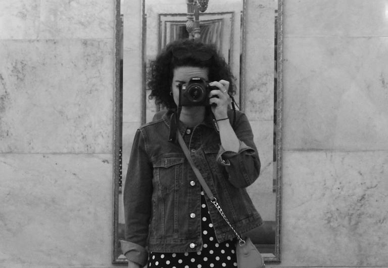 Russia mirror